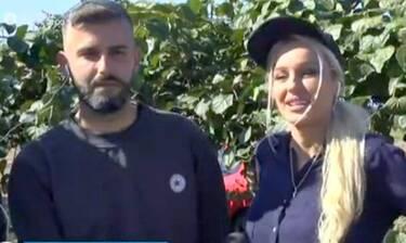 Big Brother: Ράνια Καραγιάννη: Έφυγε από το παιχνίδι και επέστρεψε στο χωράφι