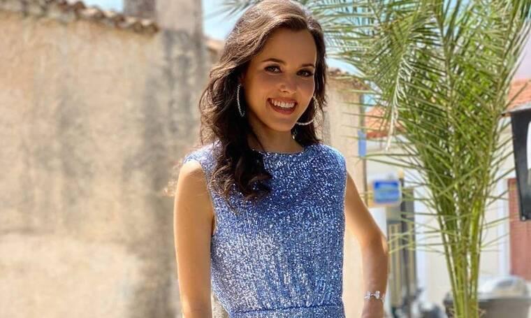 Μαριαλένα Ροζάκη: «Η τηλεόραση αισθάνομαι ότι είναι ένας πρωταθλητισμός»