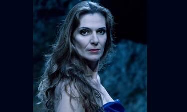 H Θεοδώρα Σιάρκου στο gossip-tv: H επιστροφή στην tv, ο Πλάτανος και η εποχή της Λάμψης