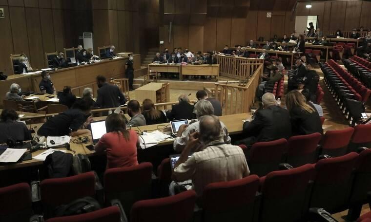 Δίκη Χρυσής Αυγής: Αυτοί πήραν αναστολή των ποινών