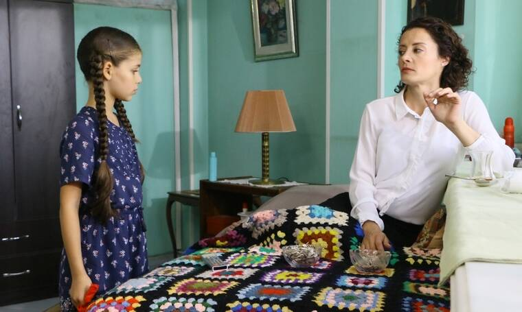 Elif: Η Ελίφ ακούει τη Βιλντάν να μονολογεί πως θα ξεφορτωθεί τη Ρεϊχάν
