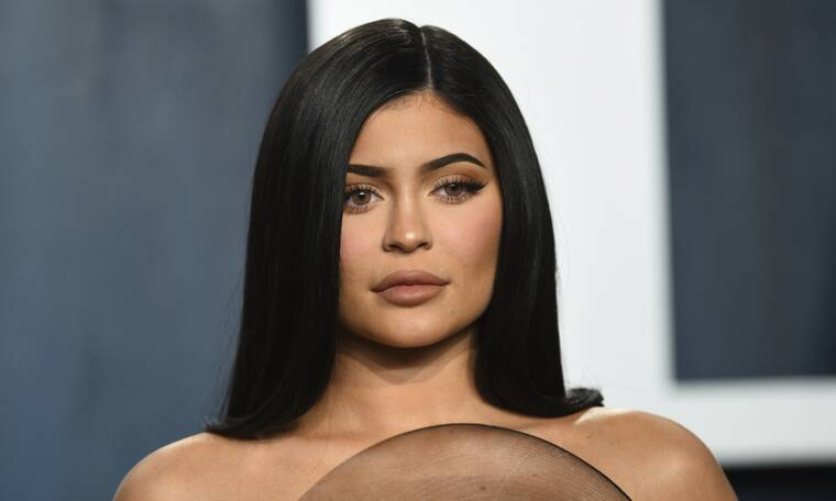 H Kylie Jenner δεν δείχνει έτσι πια!
