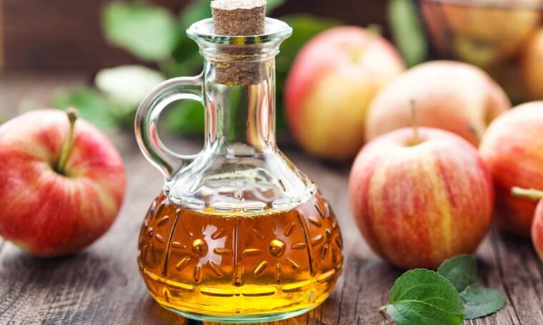 Ξέχνα το μηλόξυδο: Αυτά είναι τα ροφήματα που θα σε βοηθήσουν να χάσεις βάρος (φωτο)
