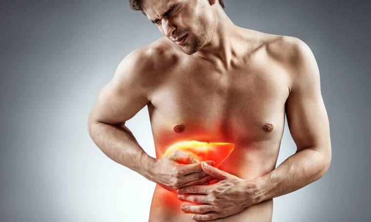 9 σημάδια ότι το συκώτι σας κινδυνεύει (φωτο)