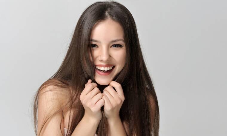 Λαμπερά μαλλιά: 5 tips για να το πετύχεις (φωτο)