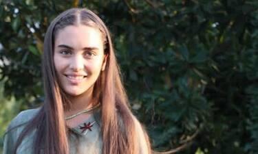 Elif: Επίθεση με μαχαίρι στη Ρεϊχάν