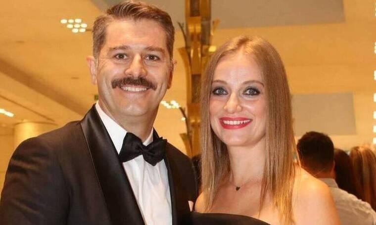 Λένα Δροσάκη: Αποκάλυψε πόσα κιλά πήρε κατά την περίοδο της εγκυμοσύνης της