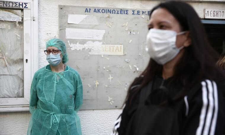 Κορονοϊός: Άλλος ένας θάνατος στην Ελλάδα - Κατέληξε 73χρονος στην Αλεξανδρούπολη