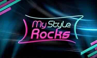 My Style Rocks Spoiler: Αυτός είναι ο πρώτος άνδρας που μπαίνει στο ριάλιτι