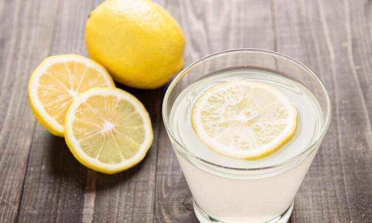 Γιατί πρέπει να προτιμάς το λεμόνι