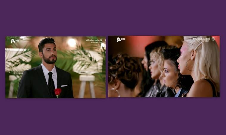 The Bachelor: Ξέσπασε σε κλάματα στην αγκαλιά του - Δείτε ποια αποχώρησε
