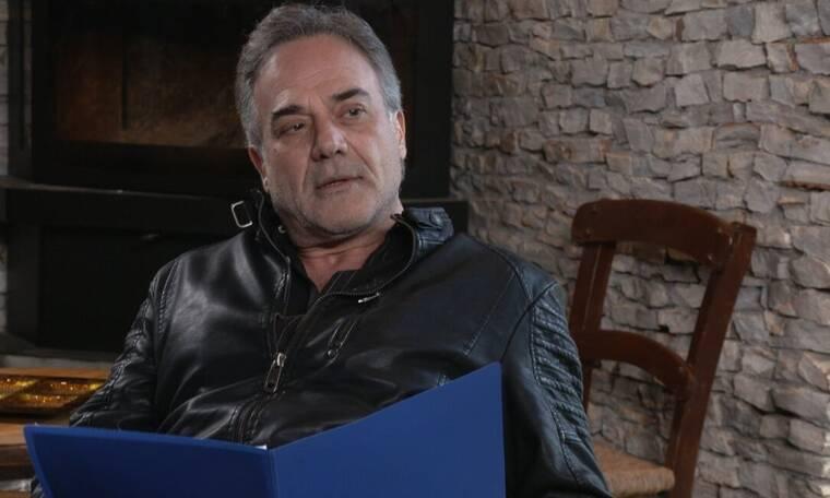 Παύλος Ευαγγελόπουλος: Απαντά στο εάν έχει κάνει πρόταση γάμου