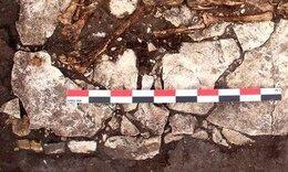 Απίστευτη ανακάλυψη: Βρέθηκε κρανίο 5.000 ετών που είχε υποβληθεί σε εγχείριση (pics+vid)