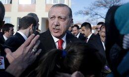 Ταγίπ Ερντογάν: «Σπέρνει ανέμους, θα θερίσει θύελλες» - Το τέλος του πλησιάζει