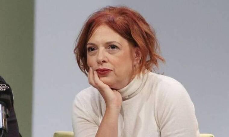 Ελένη Ράντου: Νέο ξέσπασμα της ηθοποιού στο Facebook - Τι συνέβη;