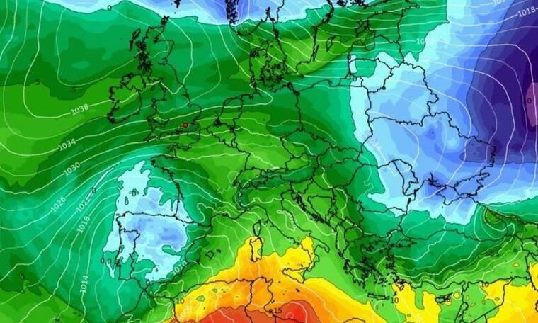 Καιρός: Πότε θα έρθει ο χειμώνας; Τι δείχνουν τα προγνωστικά μοντέλα