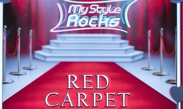 My Style Rocks Gala: Φαντασμαγορικές εμφανίσεις στο κόκκινο χαλί! (pics)