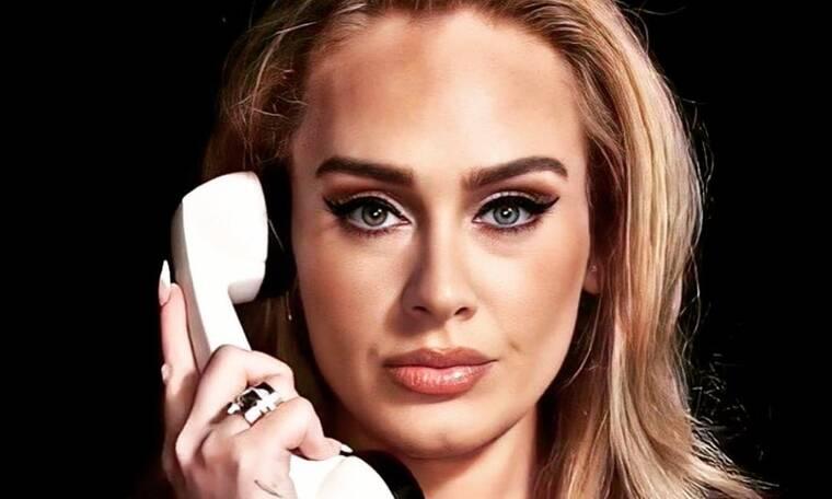 Υποκλινόμαστε: Η Adele επέστρεψε στην τηλεόραση και ήταν κούκλα