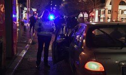 Κορονοϊός: Συλλήψεις, ανοιχτά μαγαζιά μετά τις 00.30 και πρόστιμα για μάσκα