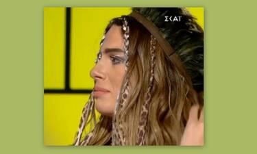My style rocks Gala: Ξέσπασε σε κλάματα - Απογοητευμένη η παίκτρια (Video)