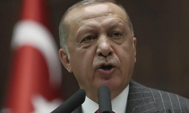 Εμπρηστική επιστολή της Τουρκίας στον ΟΗΕ: Η Ελλάδα παραβιάζει τα δικαιώματά μας