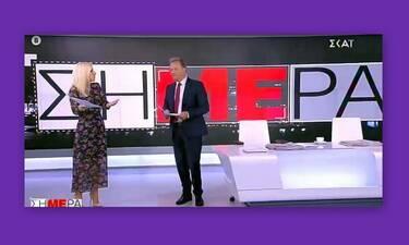 Μαρία Αναστασοπούλου: Επέστρεψε στην εκπομπή - Δείτε όλα όσα είπε!