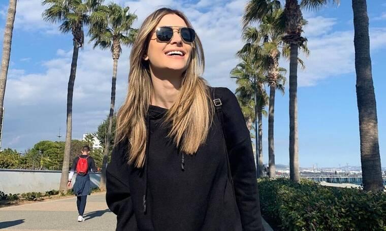 Κατερίνα Ζήνωνος: «Η Αλίκη αγαπά πραγματικά τον Έκτορα και νιώθει ασφάλεια»