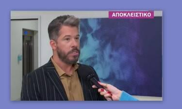 Big Brother: Τι απαντά ο Βαρθακούρης για τη διακοπή του live streaming