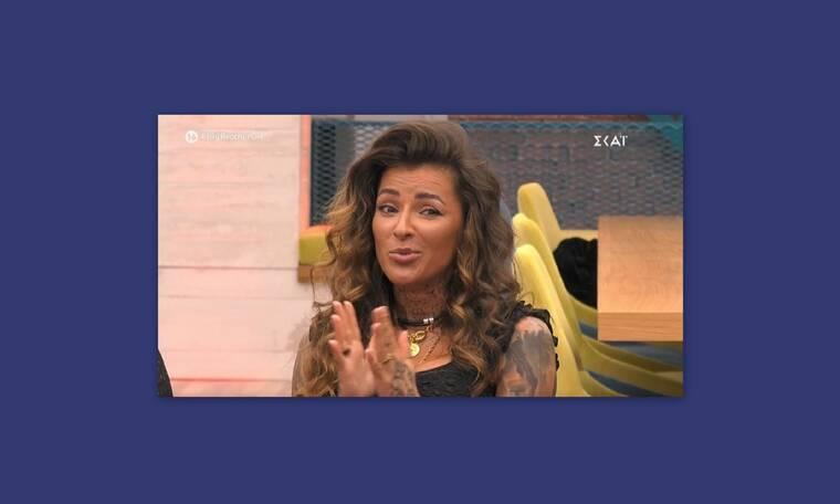 "Big Brother: Η Δανέζη αποστόμωσε τη Ραμόνα - ""Ξέρεις πόσο χρονών είσαι;"""