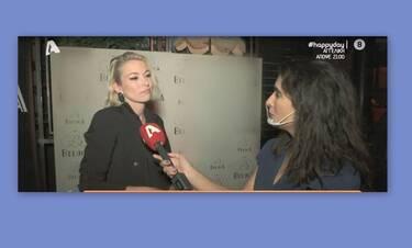 Μικαέλα Φωτιάδη: Ξέσπασε on camera κατά της Εύης Ιωαννίδου! Τι έχει συμβεί;