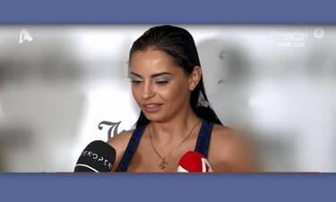 Δήμητρα Αλεξανδράκη: Κι όμως πάχυνε και έγινε… juicy - Πόσα κιλά πήρε;
