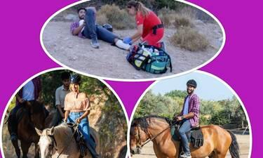 The Bachelor: Οι καταγγελίες για στημένη πτώση από το άλογο και η θέση του Alpha