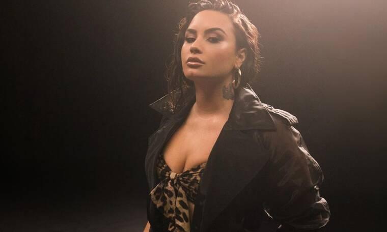 Ήρθε η ώρα να μάθεις τι σημαίνουν τα tattoos της Demi Lovato