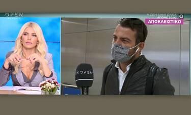 Γιώργος Αγγελόπουλος: Το απίστευτο χρηματικό ποσό που ζήτησε για το Survivor