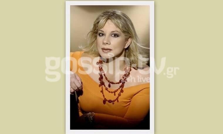 Η Άννα Αδριανού στο gossip-tv:Το θέατρο, τα τηλεοπτικά σχέδια και τα μυστικά ενός επιτυχημένου γάμου