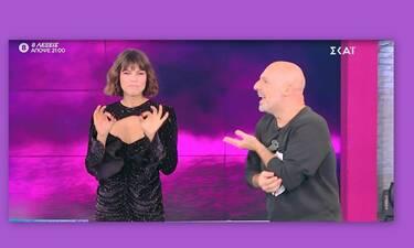 GNTM: «Άφωνος» ο Μουτσινάς με το spoiler της Μέγκι για τον νικητή και τη Ρασέλ
