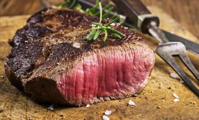 Και αν τελικά το κόκκινο κρέας δεν μας κάνει κακό;