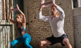 Θέλεις σμιλεμένα μπράτσα; Κάνε την άσκηση της Halle Berry (video)