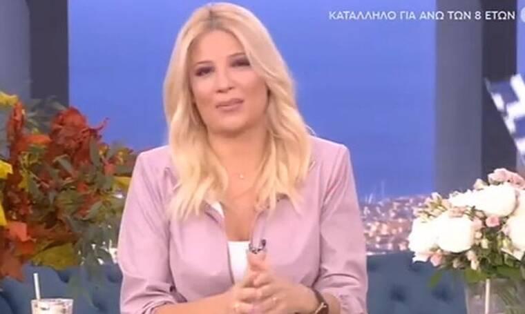 Σκορδά: Αυτόν τον ηθοποιό θέλει διακαώς για συνεργάτη κι εκείνος αρνείται
