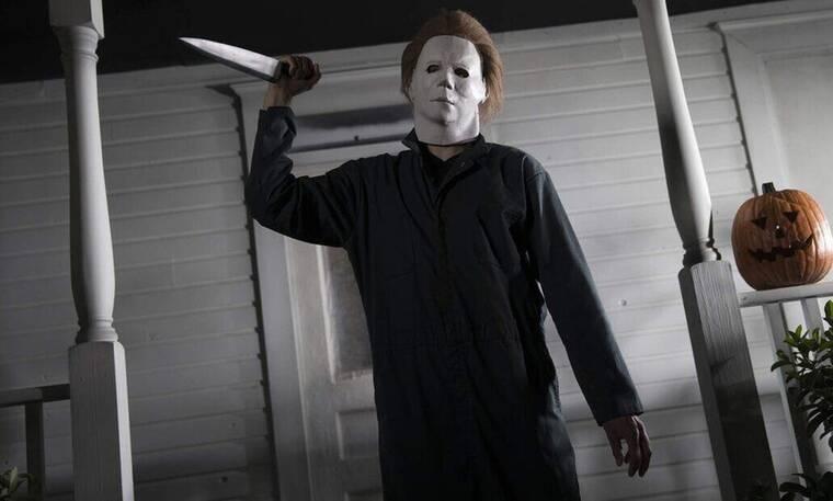 Τι κακό έχει το Halloween δηλαδή βρε παιδιά;