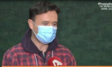 Αργύρης Αγγέλου: «Τελείωσε η καριέρα μου στα show» (Video)