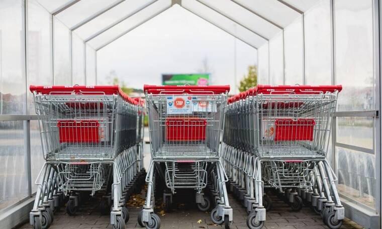 Προσλήψεις σε supermarket 2020: Δεκάδες θέσεις εργασίας – Στείλε ΕΔΩ βιογραφικό