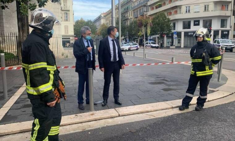 Τρόμος στη Γαλλία: Τρεις νεκροί από την επίθεση με μαχαίρι - Αποκεφαλίστηκε γυναίκα