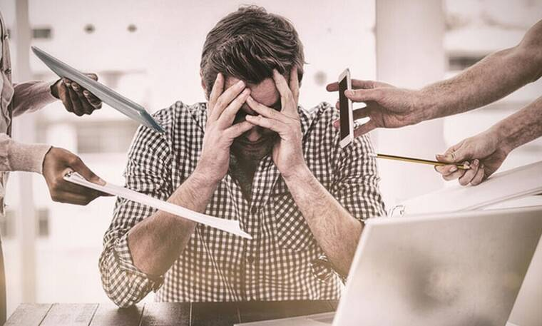 Πώς θα μειώσεις δραματικά το άγχος σου