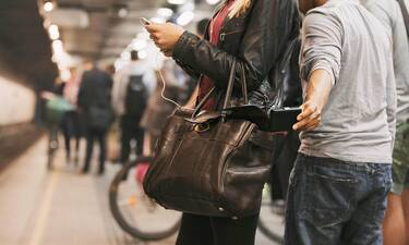 Πώς πρέπει να αντιδράσεις αν σου κλέψουν το πορτοφόλι