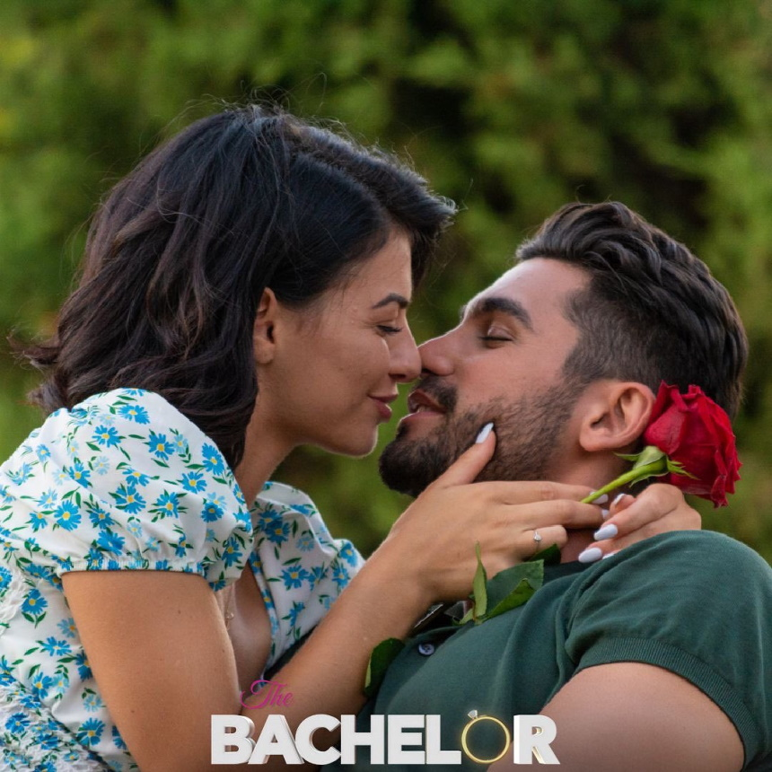 The Bachelor: Αυτή είναι επαγγελματίας παίκτρια – Πού αλλού την έχουμε δει;