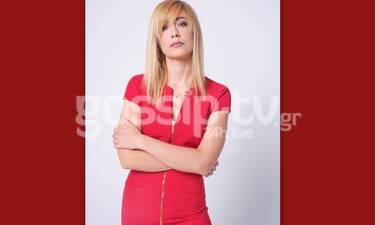 Η Ντάνη Γιαννακοπούλου στο gossip-tv: Ο ρόλος στον «Ήλιο» και η αποκάλυψη για το γάμο της