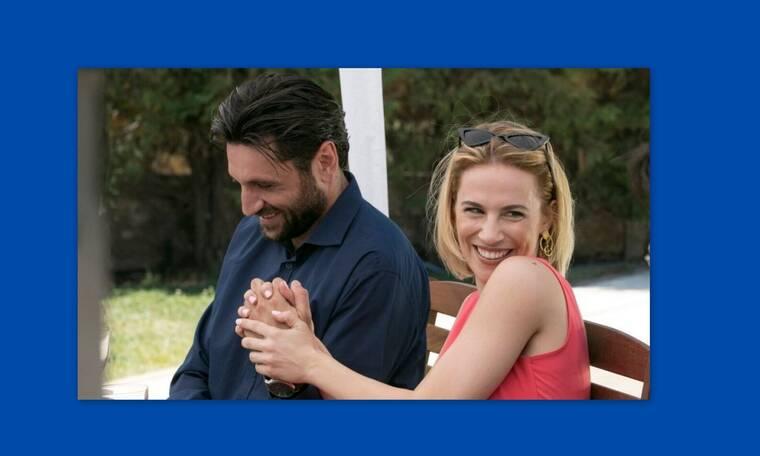 Αγγελική: Στέφανος και Τζένη παντρεύονται!