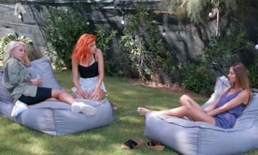 The Bachelor: H κόντρα Αντζελίνας – Μαρίνας και ο βαρύς χαρακτηρισμός
