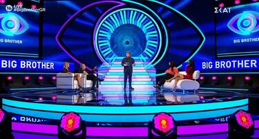 Big Brother: Αυτός ο παίκτης αποχώρησε - «Πάγωσαν» όλοι στο σπίτι (Pics-Vid)